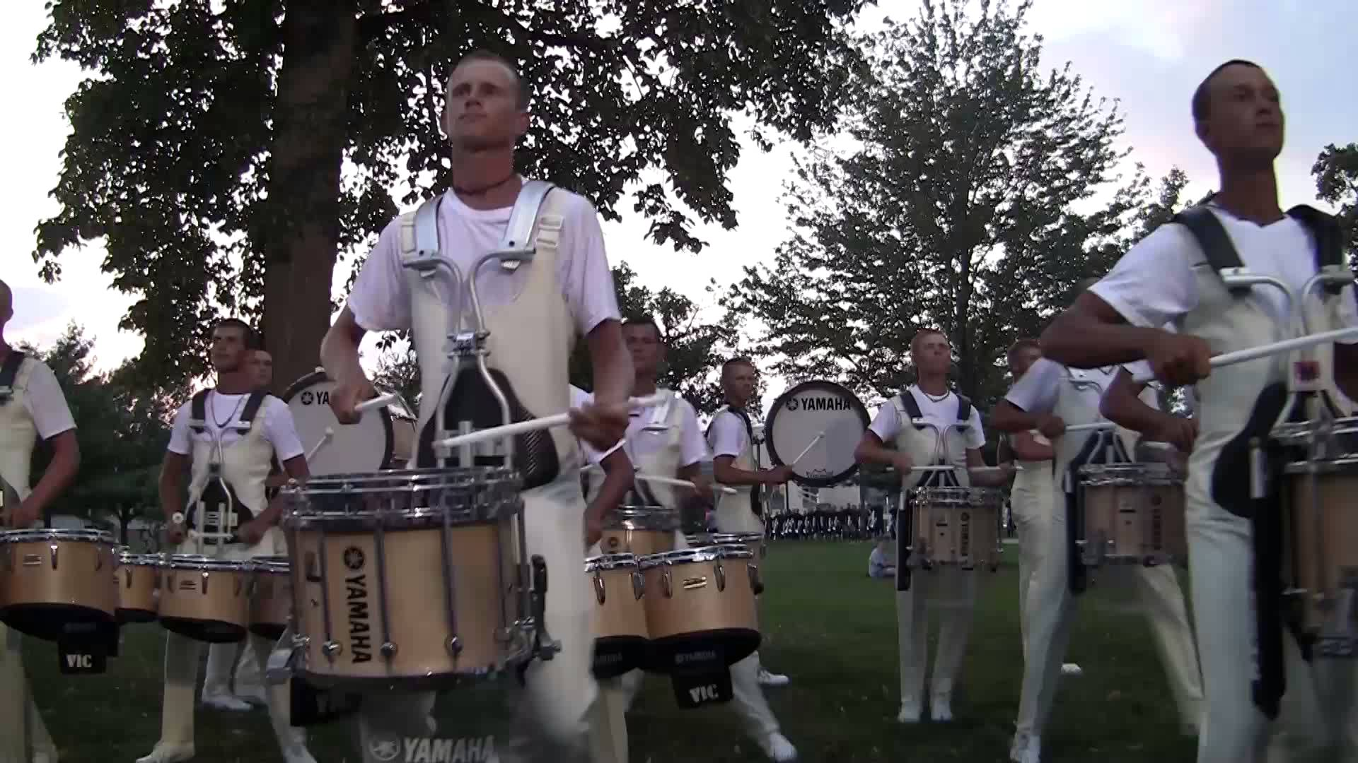 The Cadets Drumline 2013 – Feature (Finals)