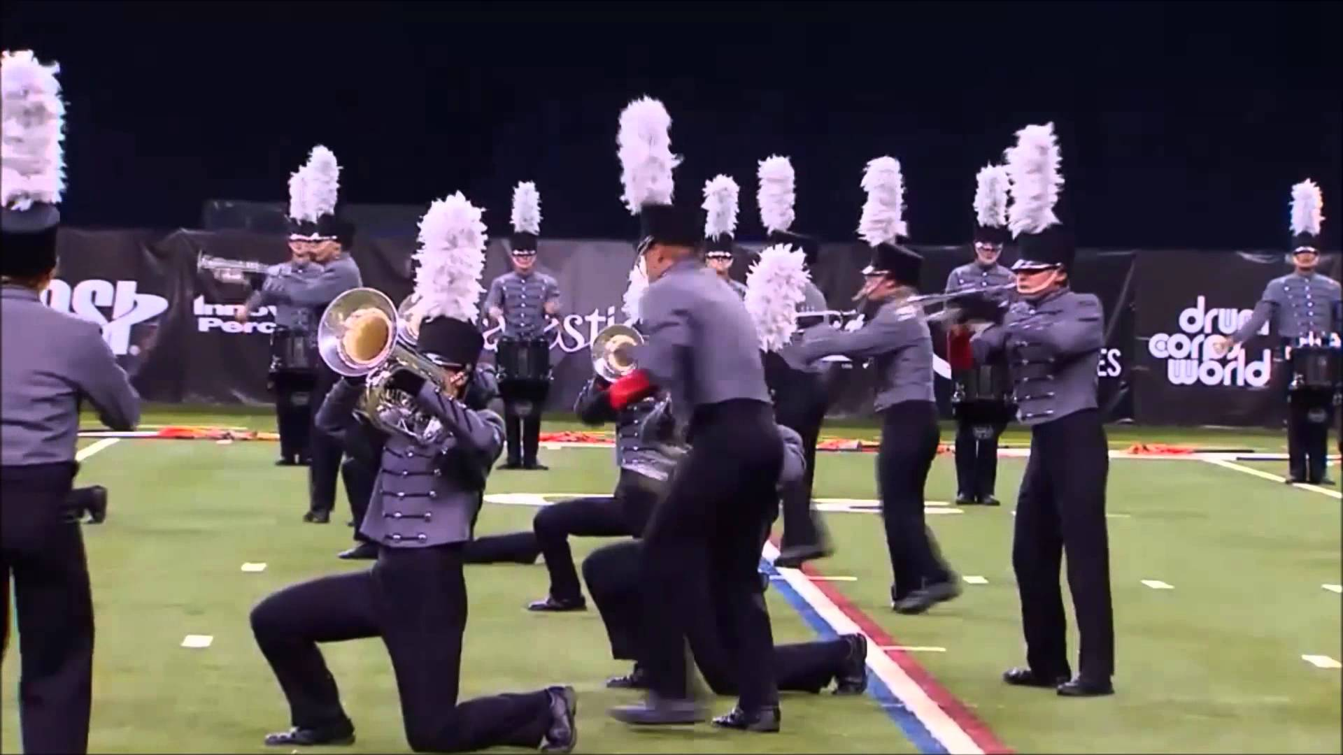 Boston Crusaders- DCI Finals 2013