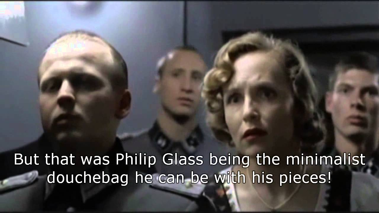 Hitler Finds Out That Carolina Crown Wins the 2013 DCI World Championship
