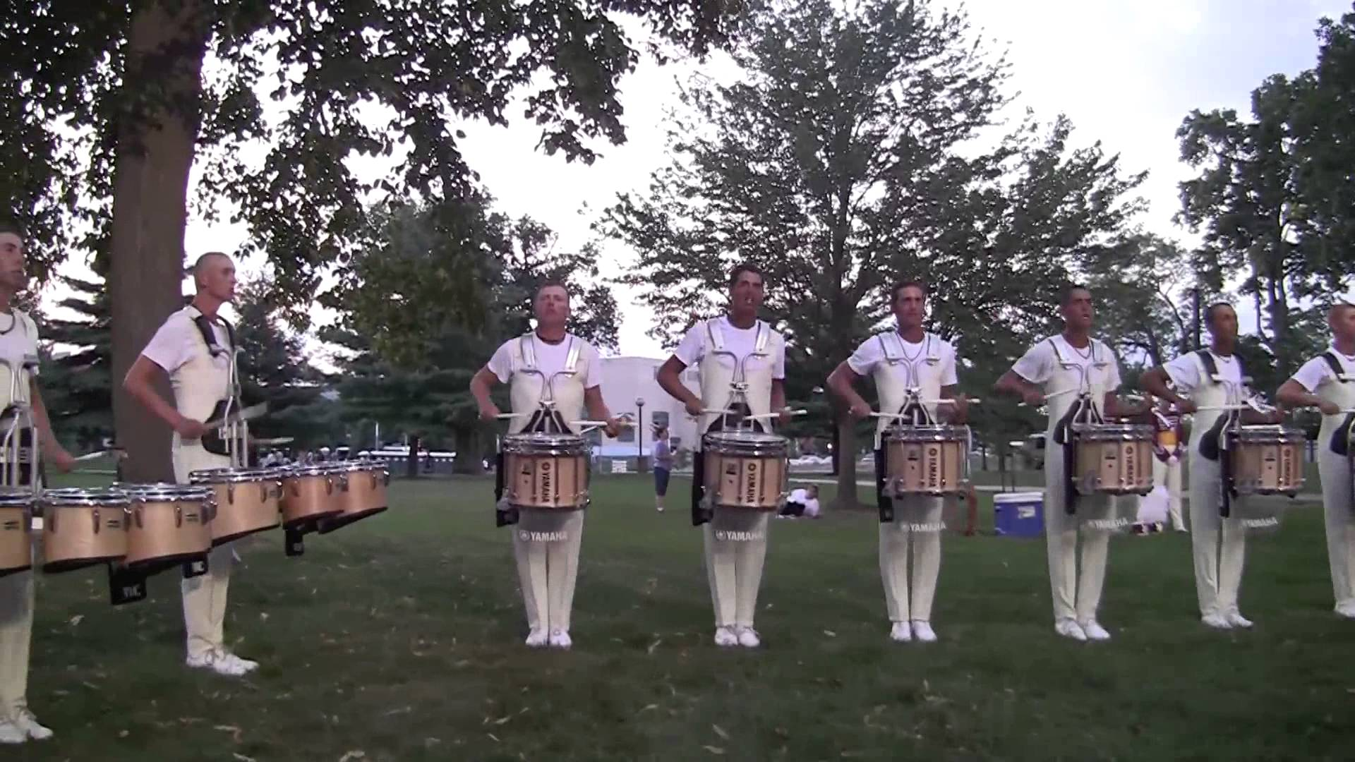 The Cadets Drumline 2013 – Closer (Finals)